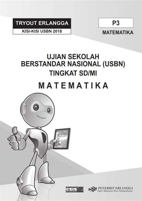 The web server reported a bad gateway error. Download Soal Try Out USBN Bahasa Indonesia untuk SD/MI ...