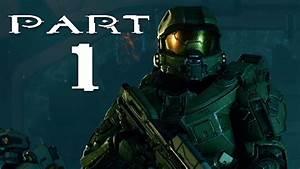 Halo 5 Walkthrough Part 1 - Mission 1 (Halo 5 Guardians ...