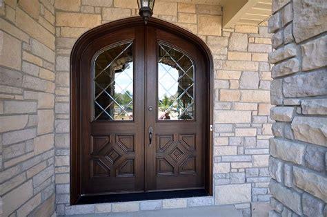 Doorsfrontdoor  Custom Homes By Tompkins Construction