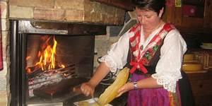 Feu A Bois : restaurant la grange la paix terroir tourisme ~ Melissatoandfro.com Idées de Décoration