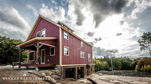 New Barn House Plans Boulder Meadows