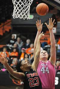 OSU women's basketball: Beavers pull away down the stretch ...