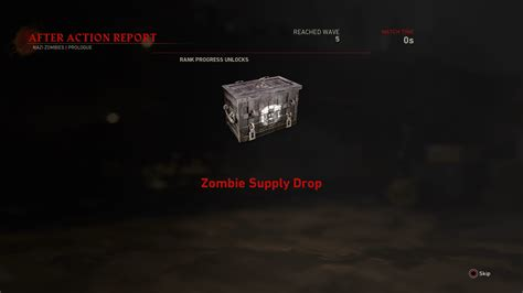 zombies ww2 duty call cod guide nazi weapons crate loot usgamer box locations gun maps upgrade perks game