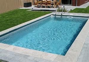 Piscine En Kit Enterrée : construire sa piscine avec nos kits petit prix ~ Melissatoandfro.com Idées de Décoration