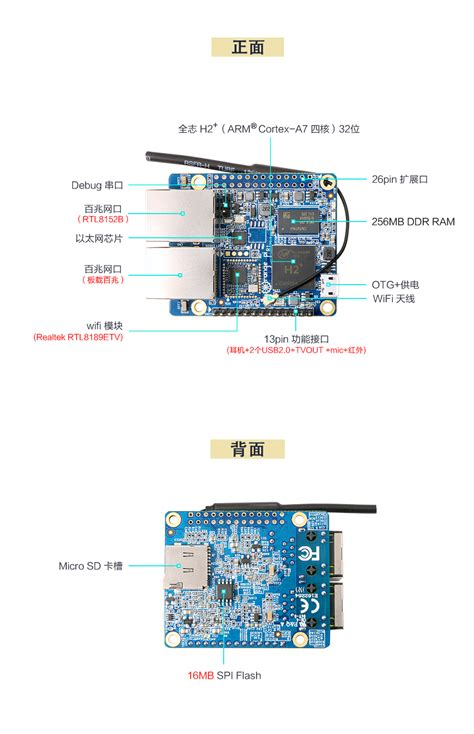 So indeed most likely a different dtb should be sufficient to run it. Orange Pi R1 - 香橙派