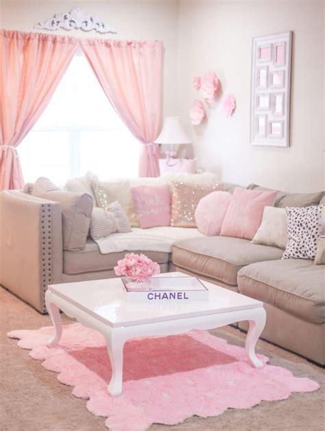 Pink Room Decor  Bm Furnititure