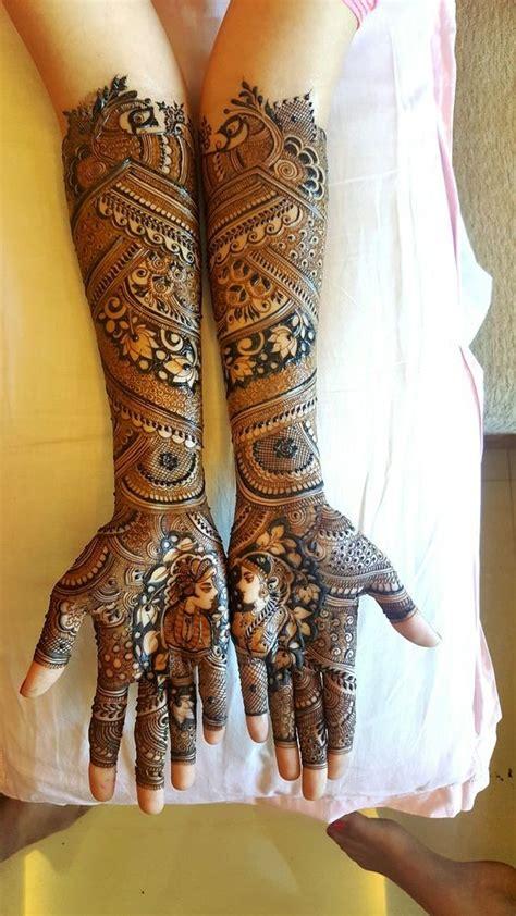beautiful mehendi designs   wedding day lifecrust