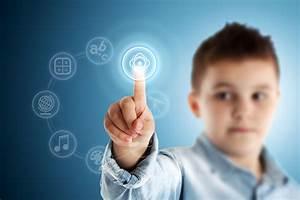 Tecnología infantil Cómo proteger a tu niño Úsala a tu favor