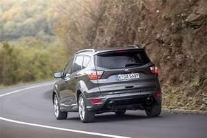 Ford Kuga 2017 St Line : ford kuga st line 2017 test hei er tipp die neue sport version speed heads ~ Medecine-chirurgie-esthetiques.com Avis de Voitures