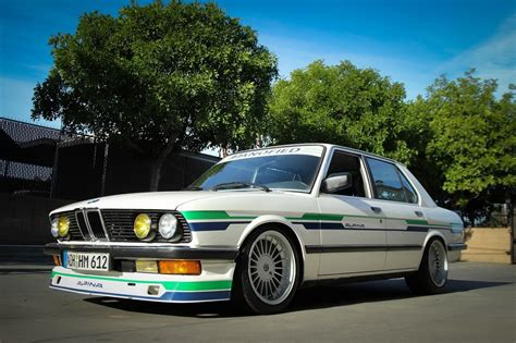 Alpina B9-style 1988 Bmw 535i Could Be Yours For ,500