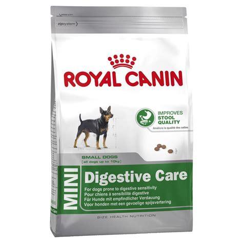 royal camini royal canin mini small breed sensible