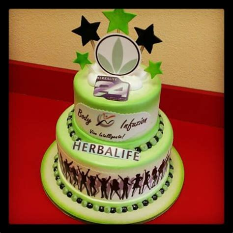 But how do their products measure up from a nutrition and health standpoint? Herbalife Nutrition Birthday Cake - Health and Traditional Medicine