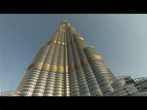 Burj Khalifa Building