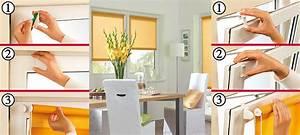 Gardinen Befestigen Ohne Bohren : vorh nge ohne bohren m belideen ~ Sanjose-hotels-ca.com Haus und Dekorationen