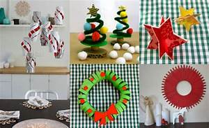 Five Fun Christmas Crafts For Kids