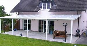 Glas Für Terrassenüberdachung Preis : terassend cher mit form und funktion ~ Whattoseeinmadrid.com Haus und Dekorationen