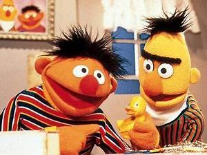 Ernie (Sesame Street) - Wikipedia