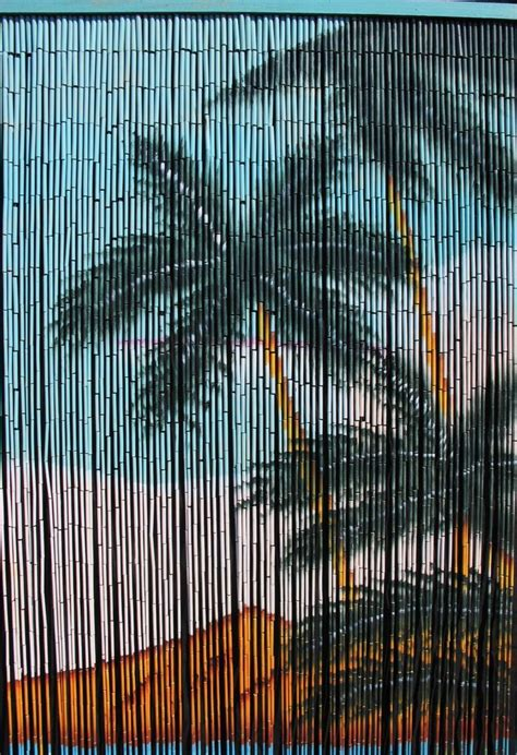images  bead curtains  pinterest gold beads