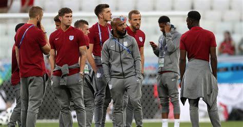 England Tunisia Live Score Goal Updates From World