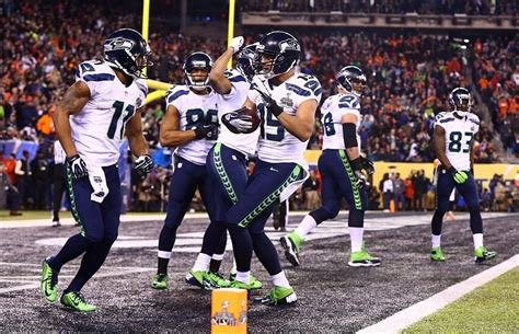 Video Super Bowl 48 Satisfying In Its Certainty Despite