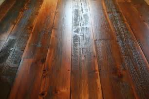 Brown Carpet Living Room Ideas by 20 Stunning Rustic Wood Flooring For Many Kinds Of Home
