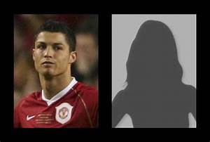 Cristiano Ronaldo was rumored to be with Luciana Abreu ...
