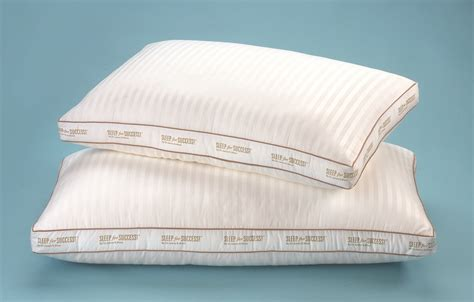 sleep for success pillow america s sleep doctor and name new line of pillows