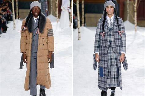 5 Best Collections At Paris Fashion Week Fw 2018 Hypebeast