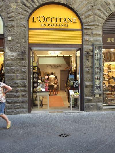 si鑒e social l occitane l 39 occitane en provence apre a firenze fashion times