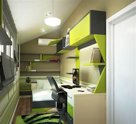 Schmales Kinderzimmer Einrichten Ideen by Kleines Kinderzimmer Einrichten 56 Ideen F 252 R Rauml 246 Sung