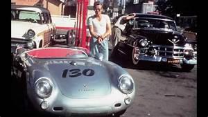 James Dean's Last Drive - YouTube