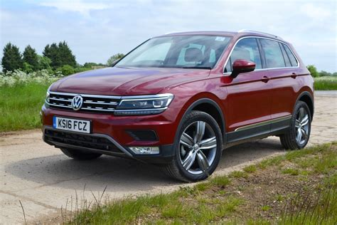 Additionally, if you're interested in a used tiguan, some model years. Volkswagen Tiguan review - Automotive Blog