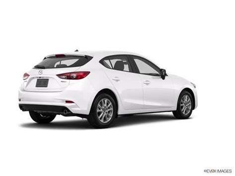2017 Mazda Mazda3 5-door For Sale In Brandon