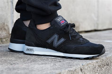 View The Latest New Balance 577 Made In Uk…  Sneaker Freaker