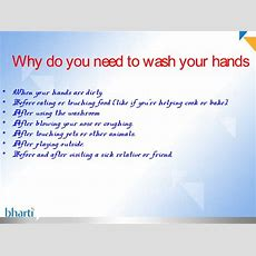 Ind2012129 Sbs Fatehgarh Channa Wash Hands, Stay Healthy