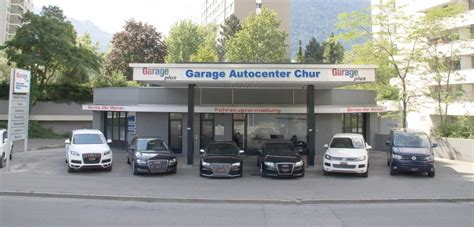 Autocenter Chur Gmbh