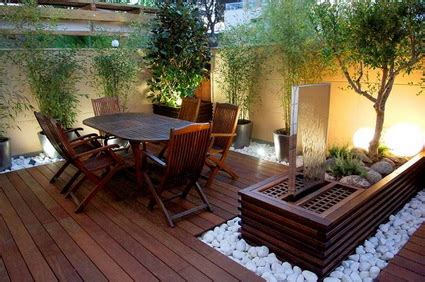 decoracion de patios traseros related keywords
