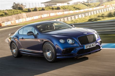 new bentley new bentley continental supersports 2017 review pictures