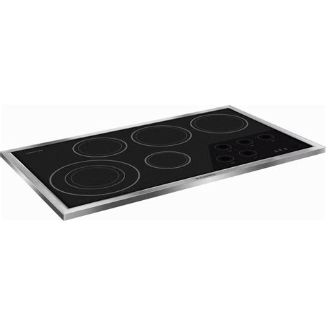 """EW36IC60IS  Electrolux 36"""" Induction Cooktop Stainless"""