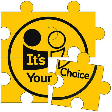 It's Your Choice Annual Report 2015  It's Your Choice