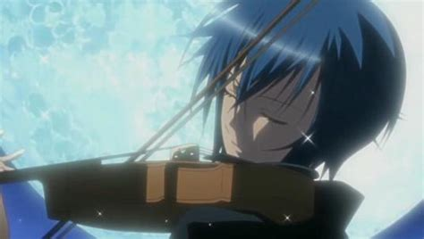anime  images ikuto wallpaper  background