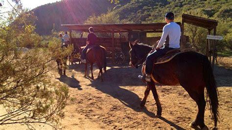 riding phoenix horseback minutes hours