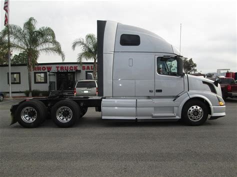 used volvo semi trucks for sale by owner 2013 volvo vnl670 for sale used semi trucks arrow