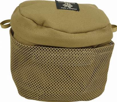 Molle Dish Bag Activedogs