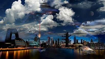 Future Wallpapers 1080p Cities Desktop Pc Wallpapersafari