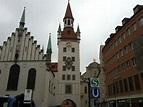 Munich, Germany - Travel - A Cedar Spoon