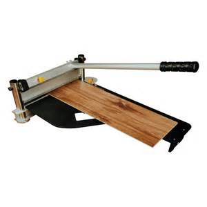 lowes flooring saw toolway 120106 9 in laminate cutter lowe s canada
