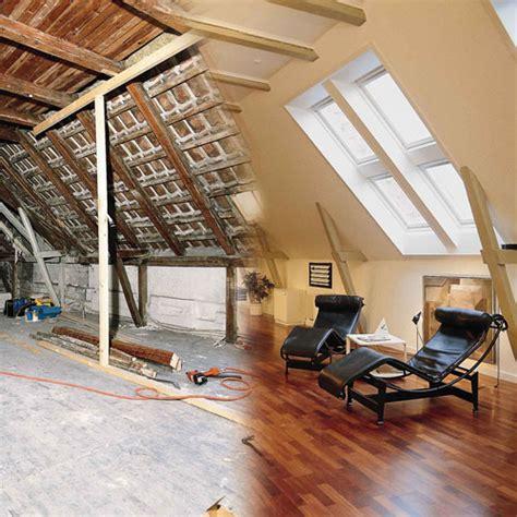 dachausbau mit fenster neuer attraktiver wohnraum durch dachausbau dachausbau