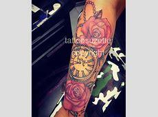 Tatouage Naissance Epaule Tattoo Art
