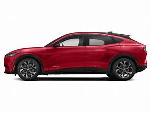 New 2021 Ford Mustang Mach-E Select RWD 2WD Sport Utility Vehicles Kingston, Ontario
